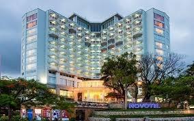 Novetel Quảng Ninh