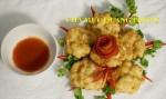 Chả mực Quang Phong - Loại I (Nổi tiếng)