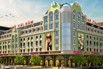 Chợ Cái Dăm Quảng Ninh