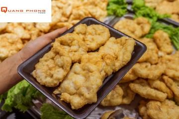 Đặc sản Quảng Ninh làm quà