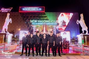 Tổng hợp Bar, Karaoke Nổi tiếng nhất Hạ Long