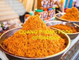 Ruốc Tôm Quảng Ninh